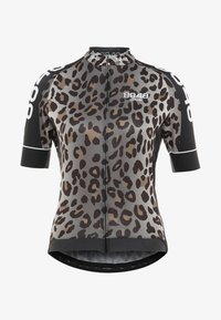 8848 Altitude - NAIRO BIKE  - T-Shirt print - brown - 4