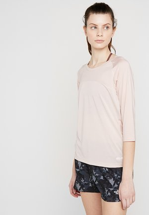 MADINA TEE - Funktionsshirt - dusty pink