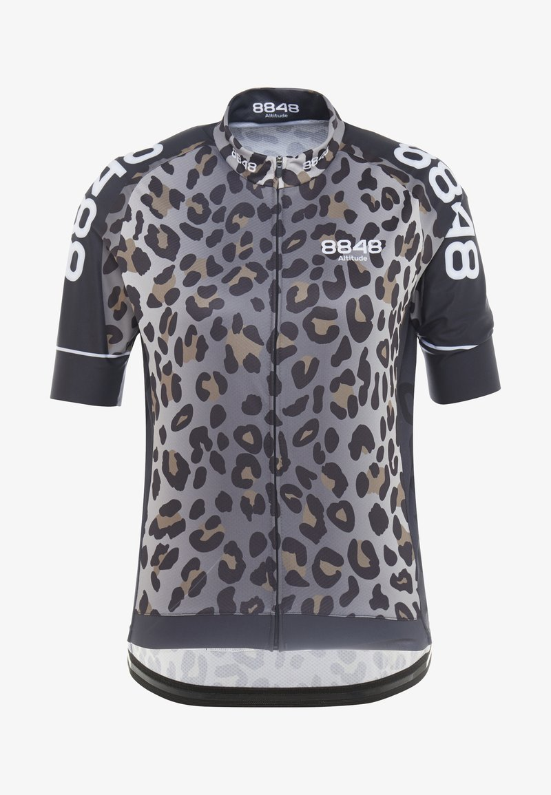 8848 Altitude MACAU - T-shirts med print - leopoard