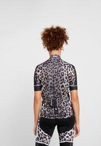 8848 Altitude - MACAU - Print T-shirt - leopoard - 2