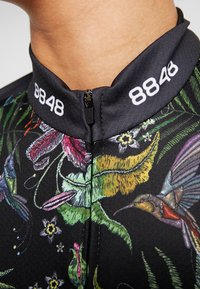 8848 Altitude - MACAU - Print T-shirt - black - 6