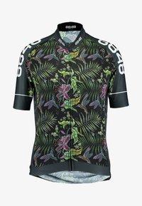 8848 Altitude - MACAU - T-shirts print - black - 5