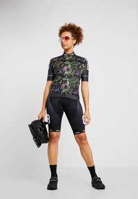 8848 Altitude - MACAU - T-shirts print - black - 1