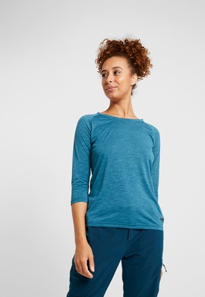 MADINA TEE - Long sleeved top - reflecting pond