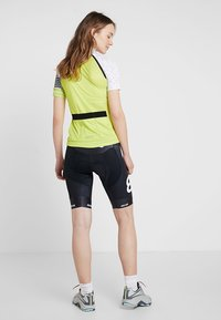 8848 Altitude - COCA BIKE SHORTS - Tights - black - 2