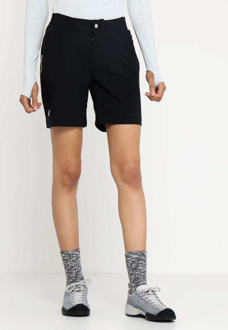 8848 Altitude - SASHA  - Sports shorts - black