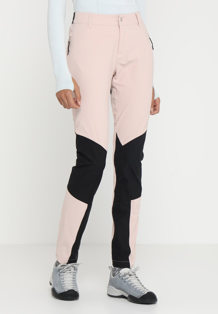 8848 Altitude - HERA PANT - Trousers - dusty pink