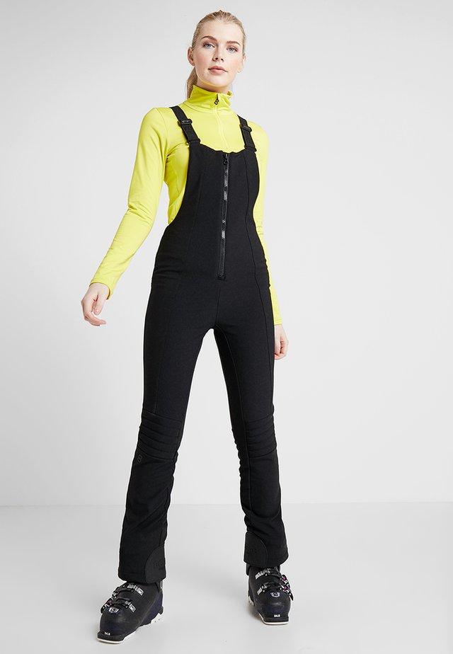 CRUELLA PANT - Snow pants - black