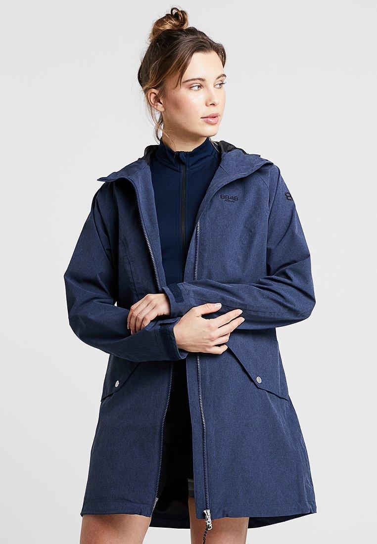 8848 Altitude - AYLA JACKET - Short coat - indigo