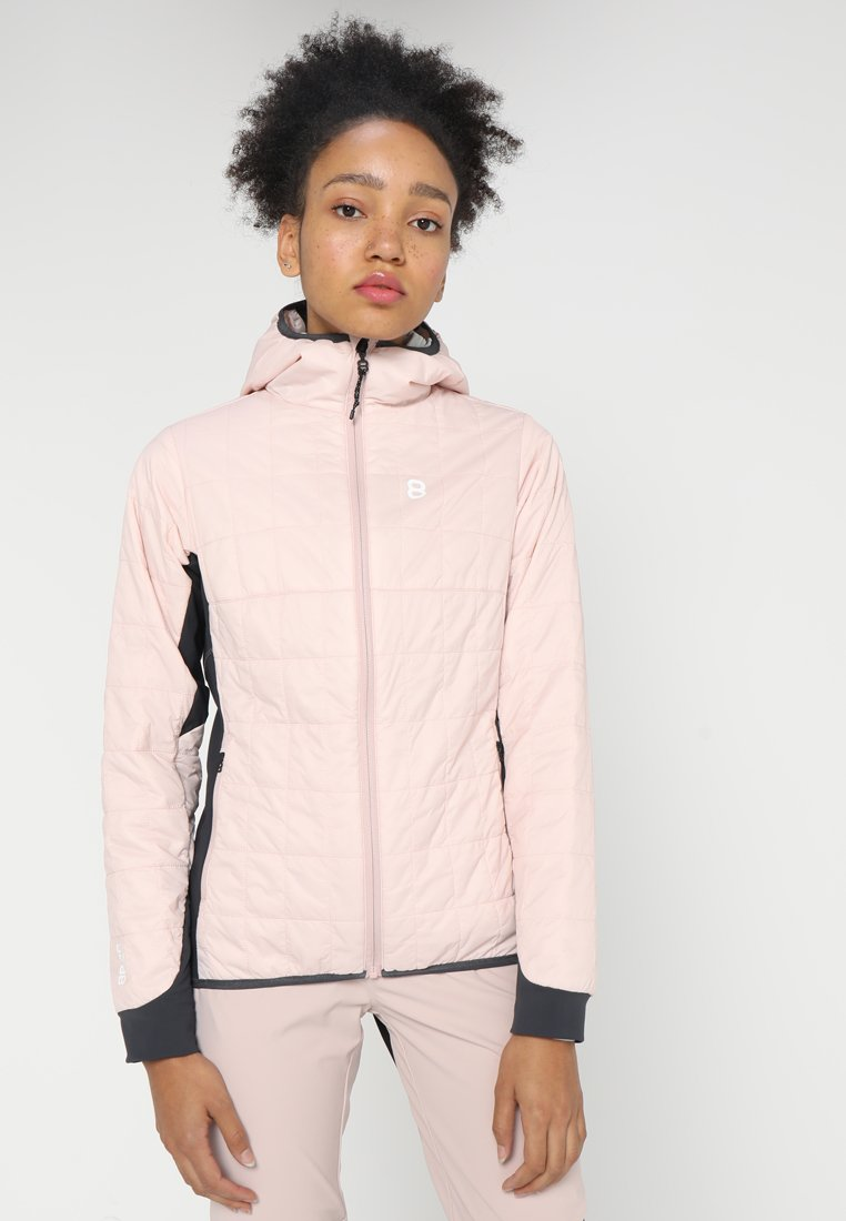 8848 Altitude - THERESIA LINER - Outdoor jacket - dustiy pink