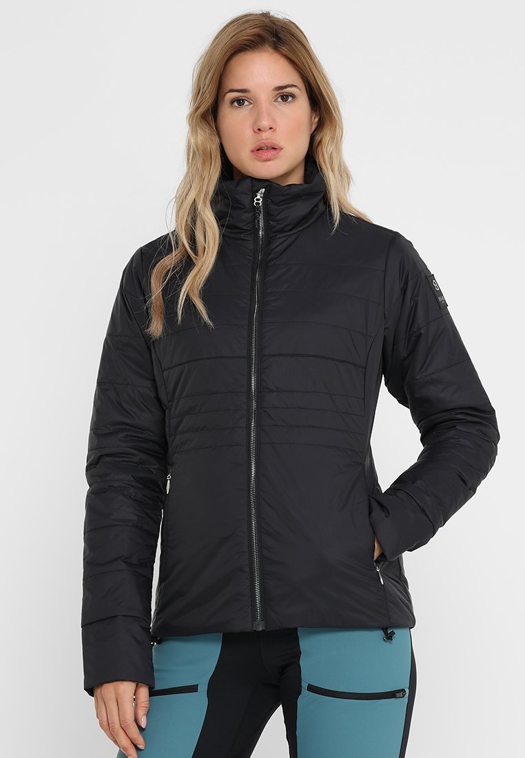 8848 Altitude - DEE JACKET - Outdoorjacke - black