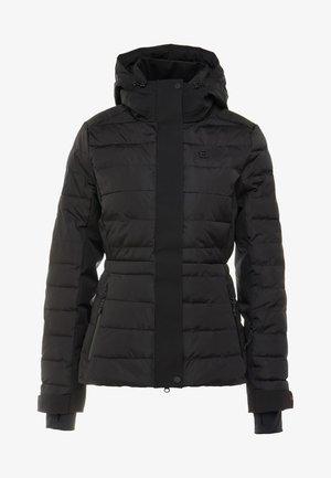 ANDINA PRIMALOFT - Ski jacket - black