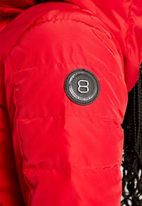 8848 Altitude - BIRKIN JACKET - Skijakke - red - 10