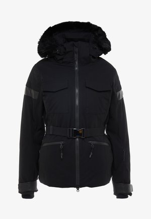 WIVI JACKET - Skijakke - black