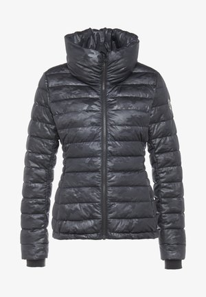 SAVANNAH JACKET - Ski jas - black