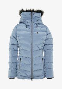 8848 Altitude - JOLINE JACKET - Skidjacka - pearl blue - 6