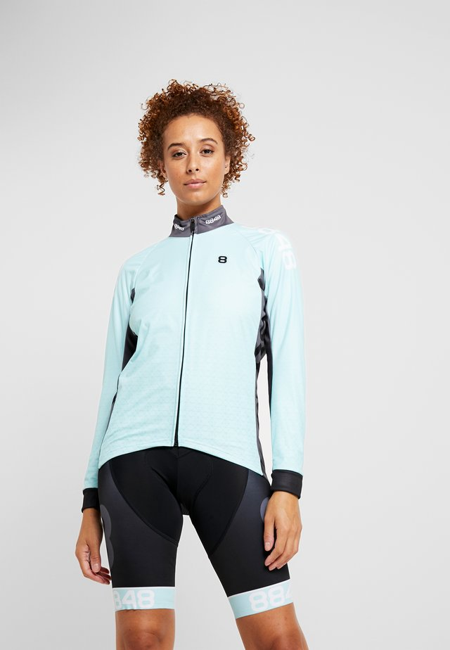 CHERIE JACKET - Trainingsvest - mint