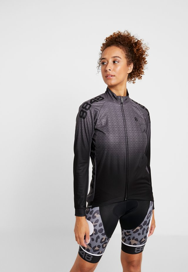 CHERIE JACKET - Trainingsvest - black