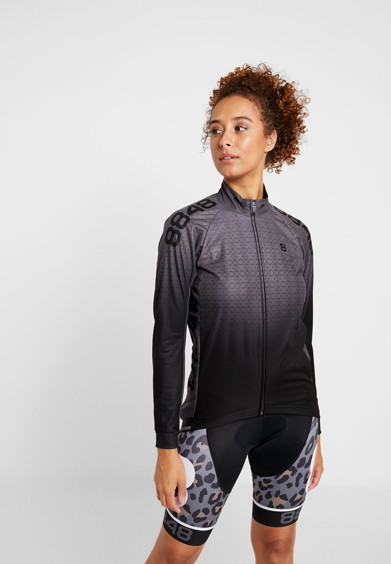 8848 Altitude - CHERIE JACKET - Training jacket - black