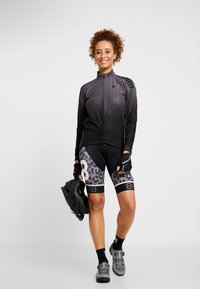 8848 Altitude - CHERIE JACKET - Trainingsjacke - black - 1