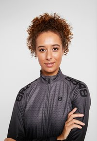 8848 Altitude - CHERIE JACKET - Trainingsjacke - black - 3