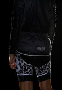 8848 Altitude - CHERIE JACKET - Trainingsjacke - black - 7