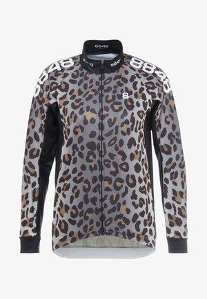CHERIE JACKET - Trainingsjacke - leopoard