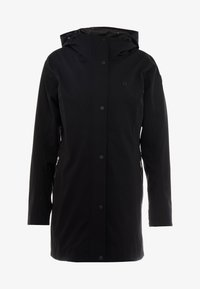 8848 Altitude - SCARLETT - Outdoorjas - black - 5