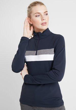 LEXIE - Sweatshirt - navy