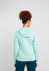8848 Altitude - PEACH  - Fleece jacket - mint - 2