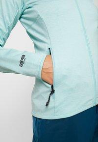 8848 Altitude - PEACH  - Fleece jacket - mint - 3