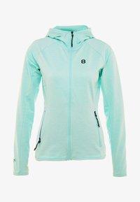 8848 Altitude - PEACH  - Fleece jacket - mint - 5