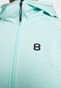 8848 Altitude - PEACH  - Fleece jacket - mint - 6