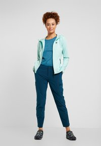 8848 Altitude - PEACH  - Fleece jacket - mint - 1