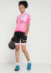 8848 Altitude - PARADISO SHORT - Tights - pink - 1
