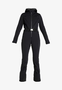 8848 Altitude - CAT SKI SUIT - Täckbyxor - black - 5