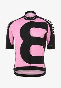 8848 Altitude - WISSNER  - T-Shirt print - pink - 4