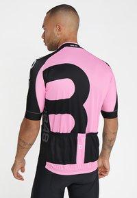 8848 Altitude - WISSNER  - T-Shirt print - pink - 2