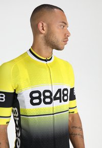 8848 Altitude - GURTEN BIKE  - T-Shirt print - yellow - 3