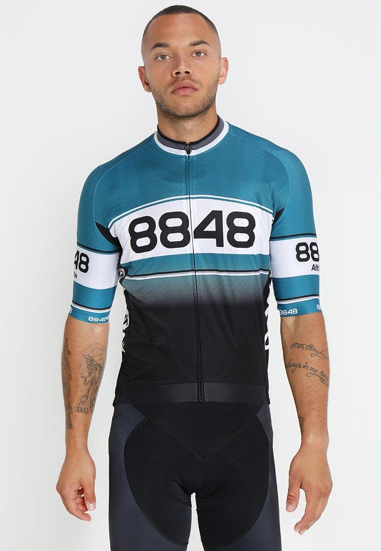 8848 Altitude - GURTEN BIKE  - T-Shirt print - deep dive