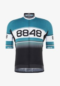 8848 Altitude - GURTEN BIKE  - T-Shirt print - deep dive - 4