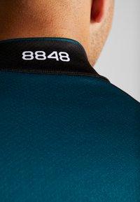 8848 Altitude - WISSNER BIKE - T-shirts print - reflecting pond - 7