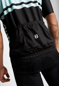 8848 Altitude - MOTU BIKE  - T-shirts print - mint - 6
