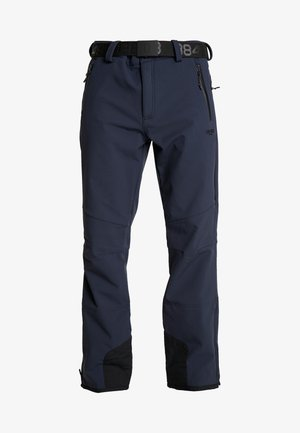 VICE PANT - Snow pants - navy
