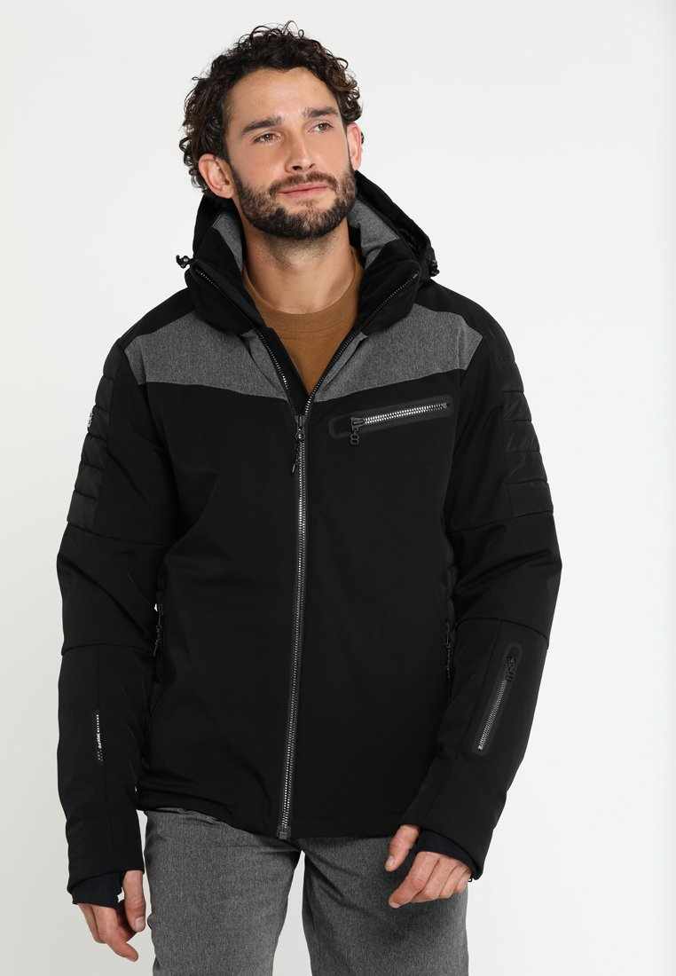 8848 Altitude - DIMON JACKET - Skijakker - black