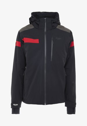 ASTON JACKET - Veste de ski - black