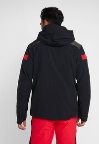 8848 Altitude - ASTON JACKET - Laskettelutakki - black - 2