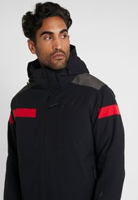 8848 Altitude - ASTON JACKET - Laskettelutakki - black - 4