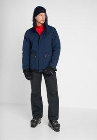 8848 Altitude - FAIRBANK JACKET - Ski jas - navy - 1