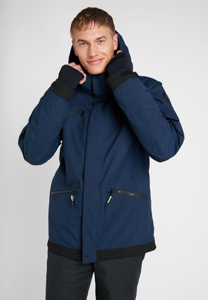 FAIRBANK JACKET - Ski jas - navy